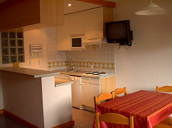 Residence Bec Rouge apartment