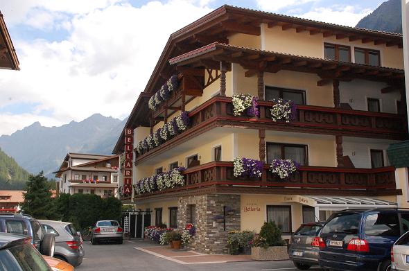Hotel Garni Bellaria