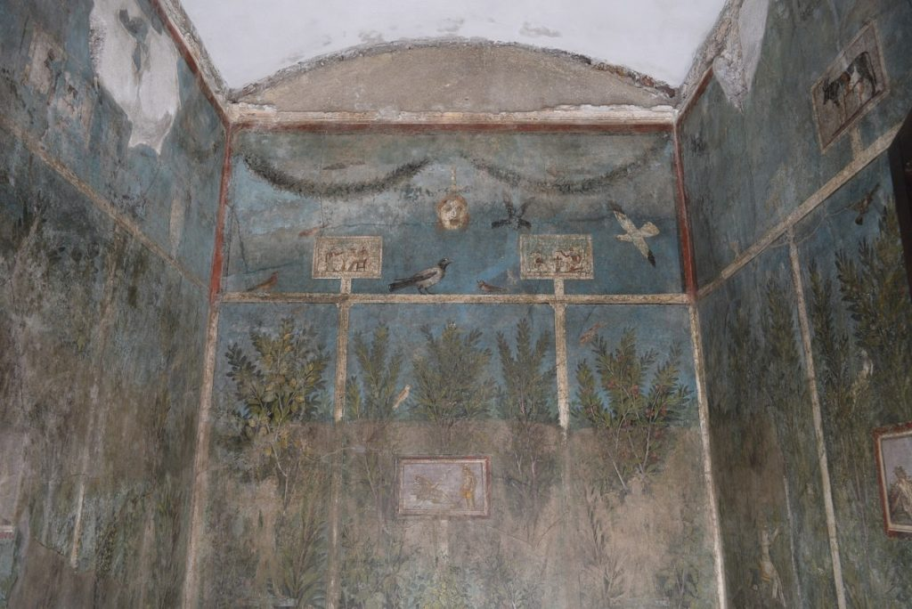 How to visit Pompei and Herculaneum